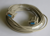Кабель Avaya 120A CSU CABLE 25FT RHS